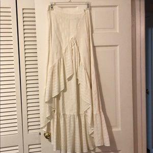 Show Me Your Mumu Crop and Skirt